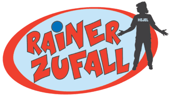 Rainer Zufall Comedy